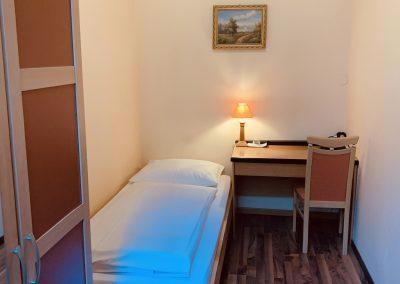 Einzelzimmer/Pension Liechtenstein
